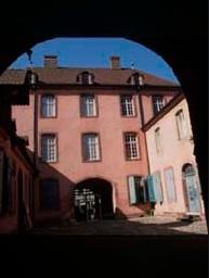 Musée d'Art et d'Histoire – Hôtel Beurnier-Rossel à Montbéliard
