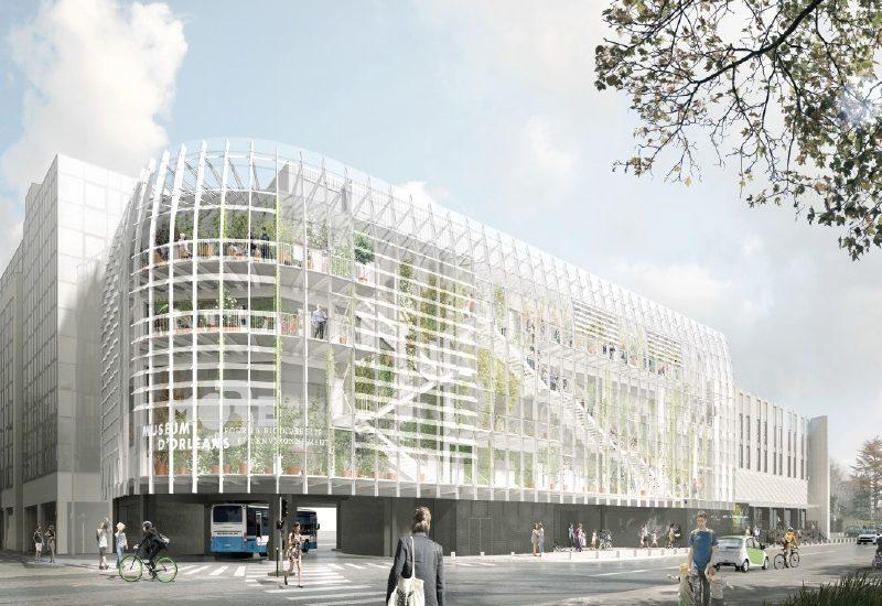 Le Muséum d'Orléans pour la Biodiversité et l'Environnement (MOBE)
