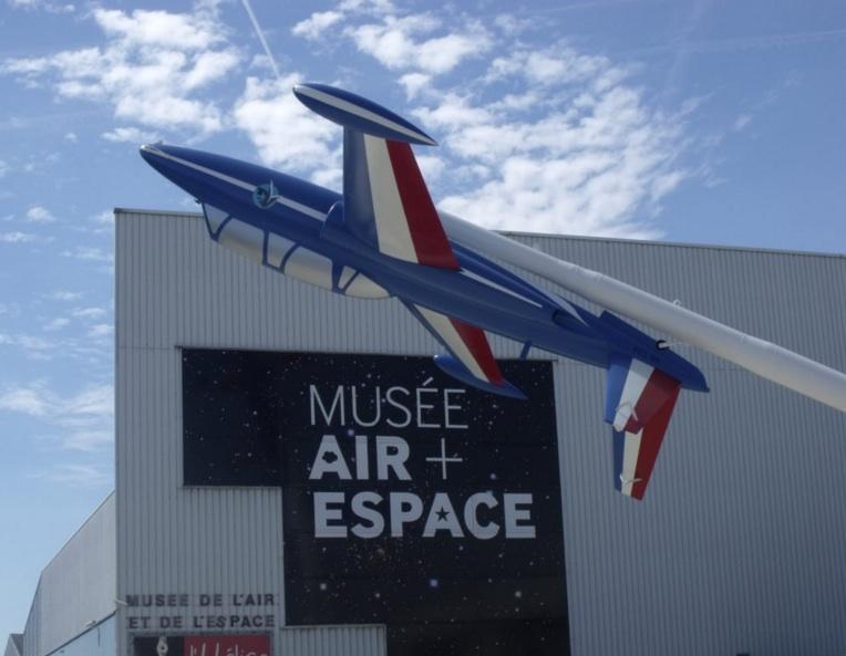 L'aventure du Musée de l'Air et de l'Espace (Le Bourget)