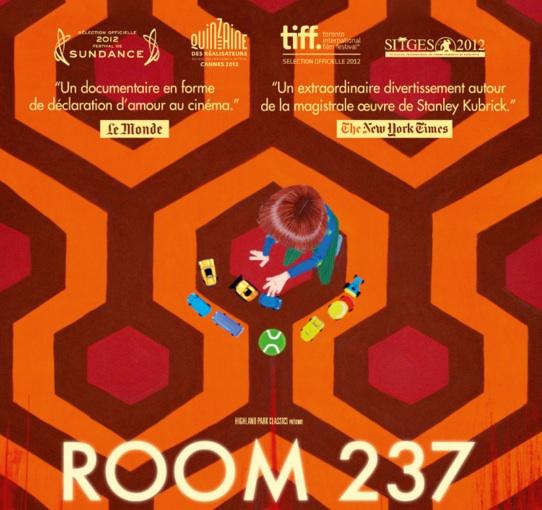 Room 237 réalisé par Rodney Ascher
