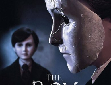 The Boy : la malédiction de Brahms réalisé par William Brent Bell