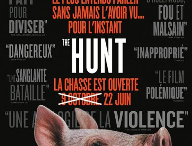 The Hunt réalisé par Craig Zobel