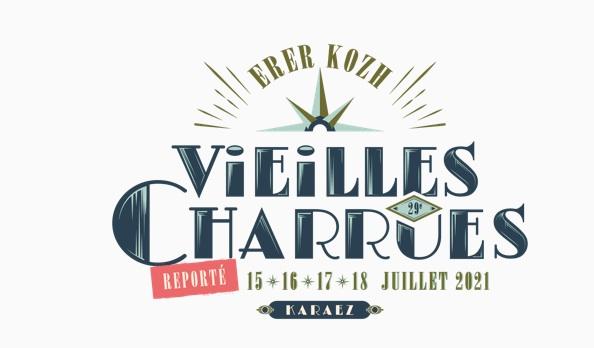 Festival des Vieilles Charrues 2021 : Célion Dion confirmée