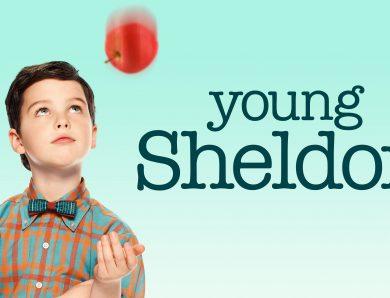 Young Sheldon : la saison 2 et le coffret saisons 1 et 2 en vidéo