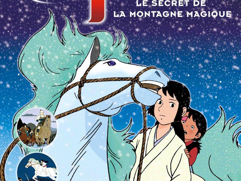 YUKI, le secret de la montagne magique réalisé par Tadashi Imai