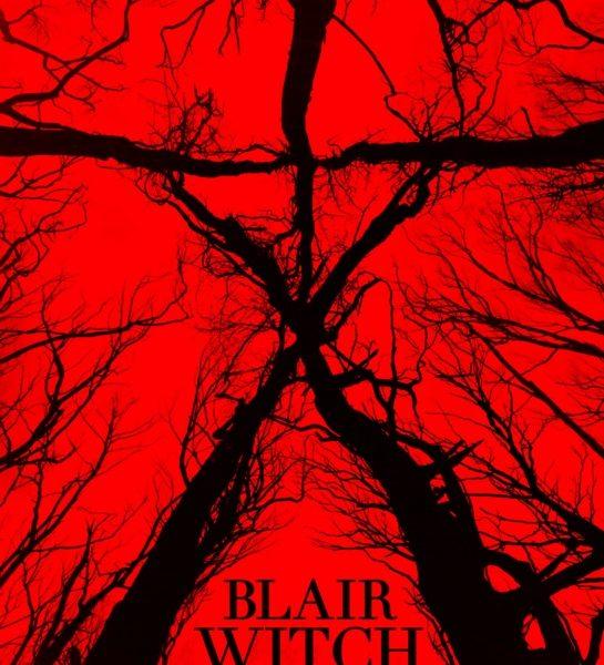 Blair Witch réalisé par Adam Wingard