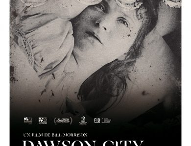 Dawson City : le temps supendu réalisé par Bill Morrison
