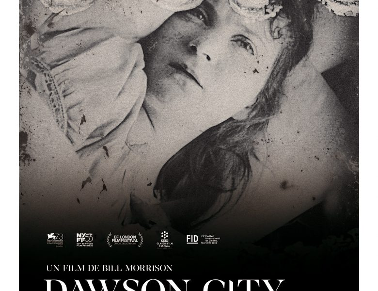 Dawson City : le temps supendu réalisé par Bill Morrison