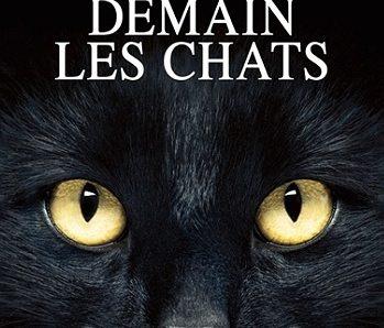 Demain les chats écrit par Bernard Werber