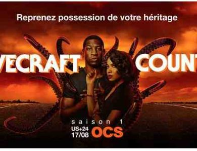 La série Américaine Lovecraft Country