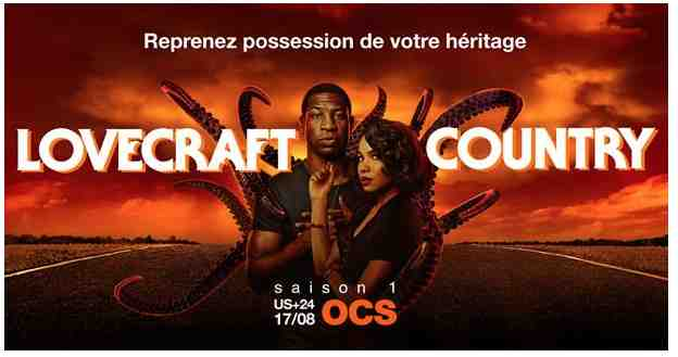 Lovecraft Country saison 1 épisode 1