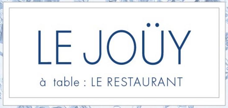 Le Joüy à Paris