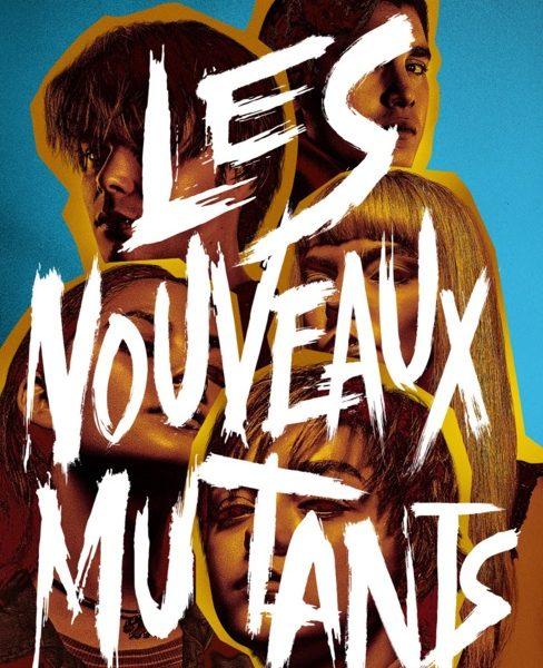 Les nouveaux Mutants réalisé par Josh Boone