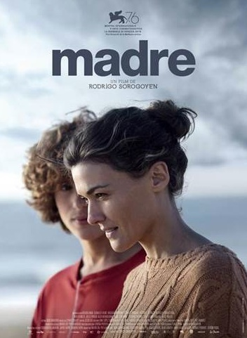 Madre réalisé par Rodrigo Sorogoyen