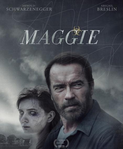 Maggie réalisé par  Henry Hobson