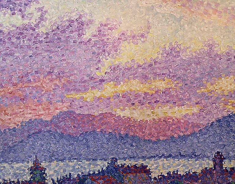Normandie Impressionniste 2020 : de l'aube au crépuscule au Musée de Louviers