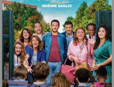 Parents d'élèves réalisé par Noémie Saglio