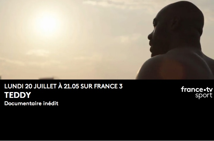 Le documentaire sportif Français Teddy