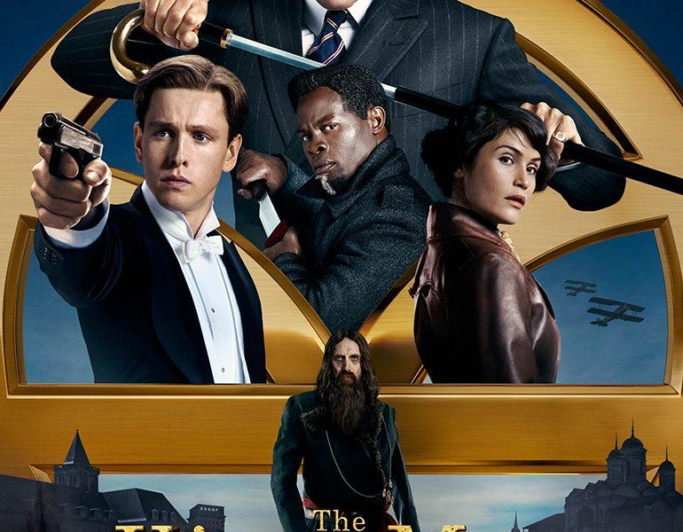 The King's Man : Première Mission réalisé par Matthew Vaughn