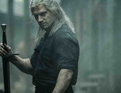 Un spin-off pour The Witcher