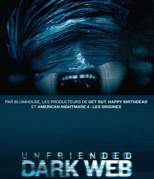 Unfriended : Dark Web réalisé par Stephen Susco