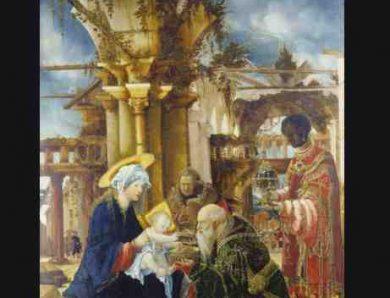 Albrecht Altdorfer, Maître de la Renaissance Allemande au Musée du Louvre à Paris