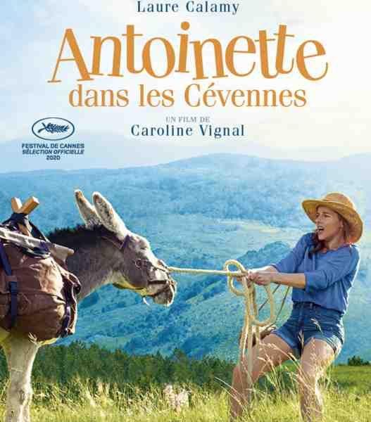 Antoinette dans les Cévennes réalisé par Caroline Vignal