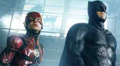 Ben Affleck revient dans le rôle de Batman
