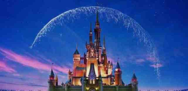 Les Mandalas Disney