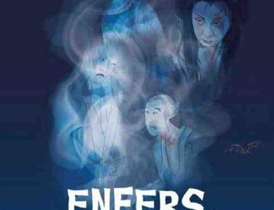 Enfers et fantômes d'Asie au Musée Départementale des Arts Asiatiques de Nice