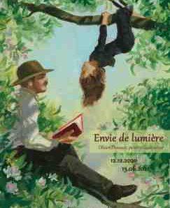 Envie de Lumière au Musée de l'Illustration Jeunesse de Moulins (Allier – Auvergne)
