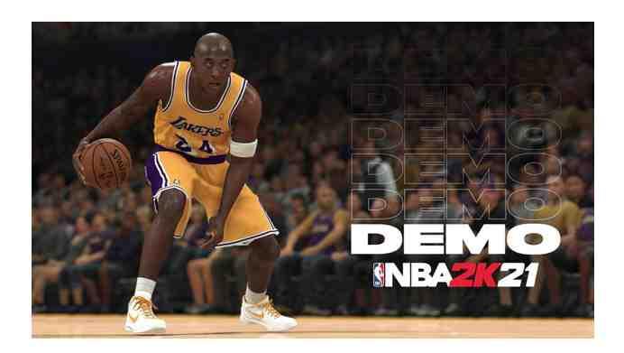 NBA 2K21 – Démo jouable disponible pour les consoles de génération actuelle