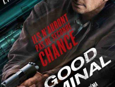 The Good Criminal réalisé par Mark Williams