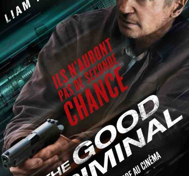 The Good Criminal réalisé par Mark Williams