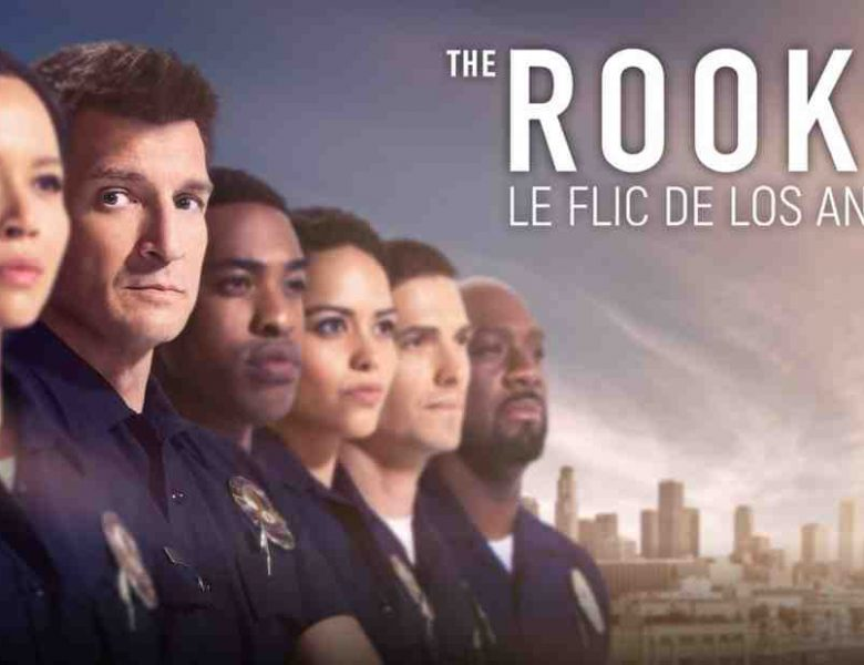 The Rookie Saison 2