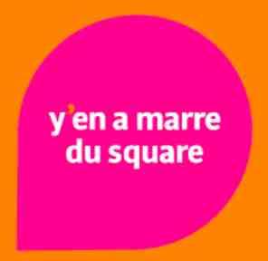 Y'en a marre du square ! L'appli des sorties pour enfants à Paris