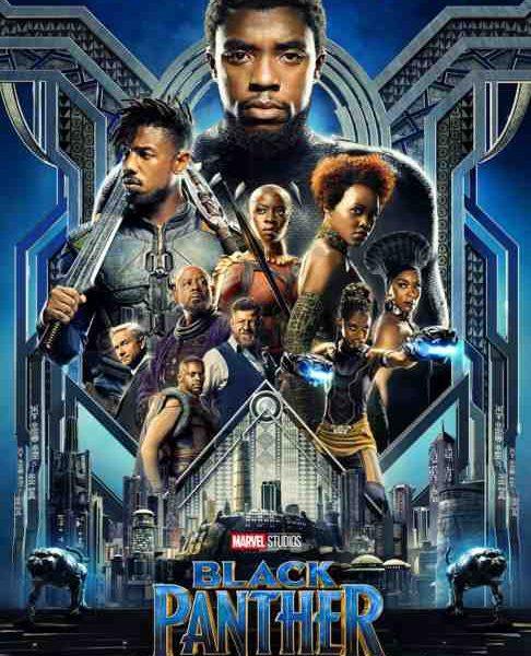 Black Panther réalisé par Ryan Coogler