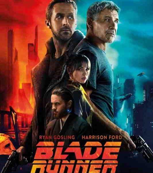 Blade Runner 2049 réalisé par Denis Villeneuve