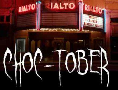 Choc-tober, en octobre sur OCS Choc !