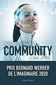 Community écrit par Luna Joice
