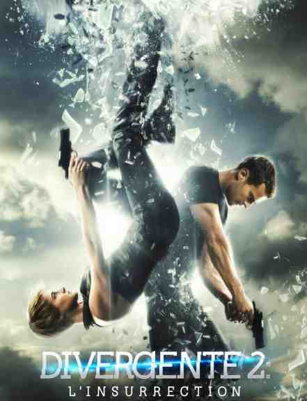 Divergente 2 : L'Insurrection réalisé par Robert Schwentke