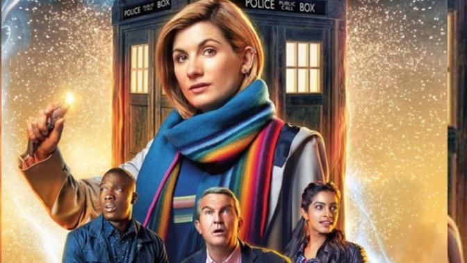 Doctor Who Saison 13 : tournage, diffusion et rumeurs