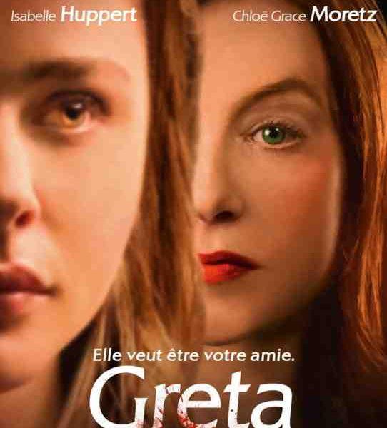 Greta réalisé par Neil Jordan