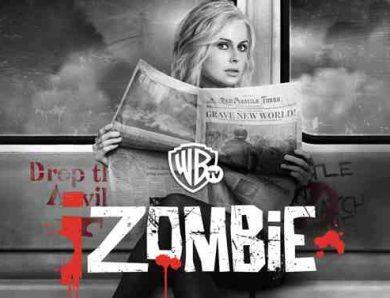 I-Zombie saison 5 sur Warner TV