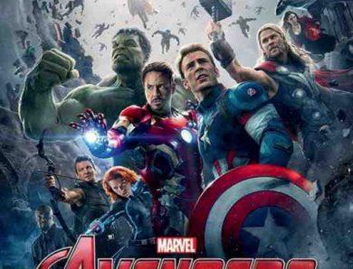 Avengers : L'Ère d'Ultron réalisé par Joss Whedon