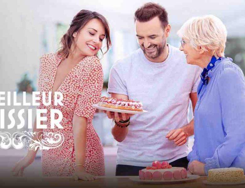 Le Meilleur Pâtissier – Saison 9 – Épisode 5 : Les Gâteaux de l'Enfer sur M6