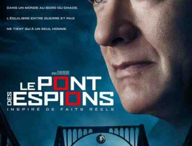 Le Pont des Espions réalisé par Steven Spielberg