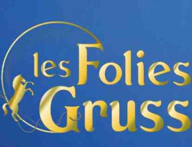 Les Folies Gruss à Paris