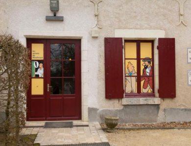 L'exposition permanente Les Secrets de Moulinsard au Château de Cheverny