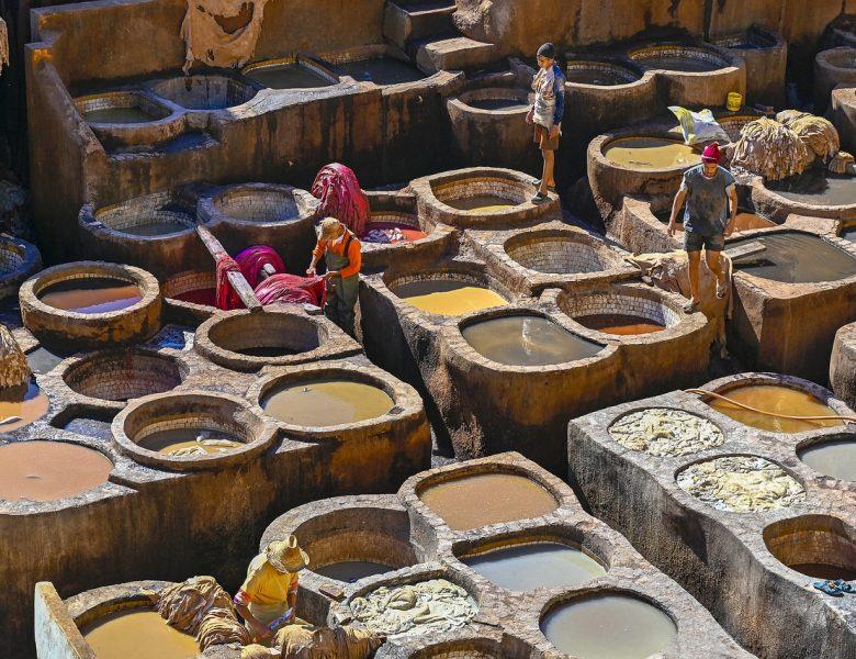 5 villes du Maroc aux secrets bien gardés